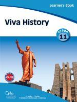 Viva history CAPS: Gr 11: Learner's book