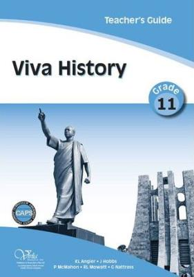 Viva history CAPS: Gr 11: Teacher's guide