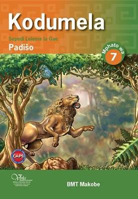 Kodumela CAPS: Gr 7: Padiso