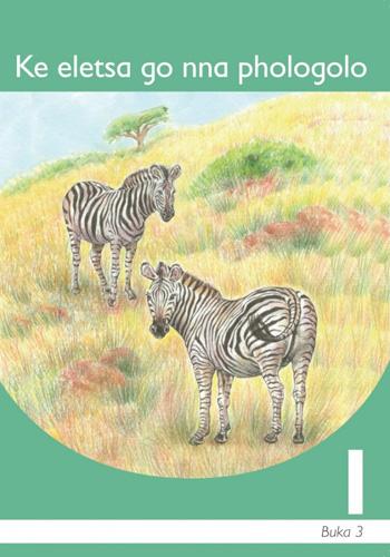 Picture of Ke eletsa go nna phologolo: Book 3: Gr 1: Graded reader : Home language