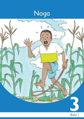 Picture of Noga: Book 1: Gr 3: Graded reader : Home language