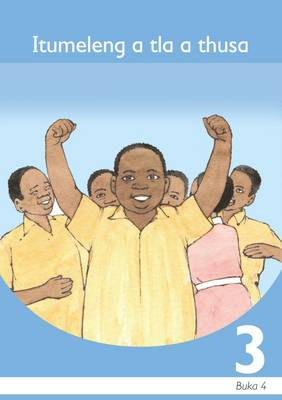 Picture of Itumeleng a tla a thusa: Book 4: Gr 3: Graded reader : Home language