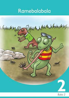 Picture of Mebalabala: Book 2: Gr 2: Graded reader : Home language