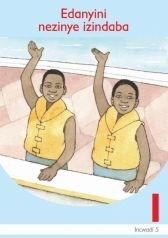 Picture of Edanyini : Book 5: Gr 1: Graded reader : Home language