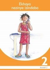 Picture of Ekhaya: Ekhaya: Book 2: Gr 2: Graded reader Gr 2: Graded Reader Book 2
