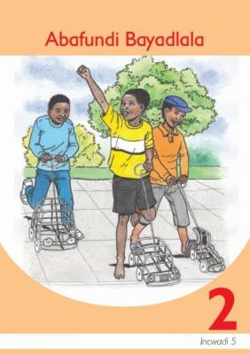Picture of Abafundi bayadlala: Book 5: Gr 2: Graded reader : Home language