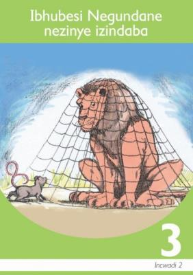 Picture of Ibhubesi negundane: Book 2: Gr 3: Graded reader : Home language