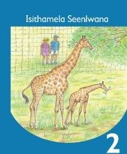 Picture of Isithamela seenlwana: Gr 2: Core reader : Home language