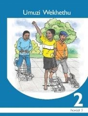 Picture of Umuzi wekhethu: Gr 2: Core reader : Home language