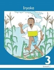 Picture of Inyoka: Gr 3: Core reader : Home language