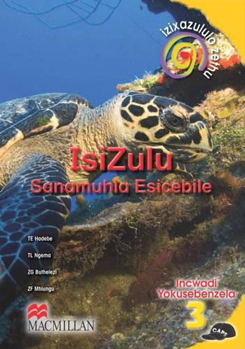 Picture of IzixaZululo Sethu IsiZulu: Izixazululo sethu isiZulu: Gr 3: Workbook Gr 3: Workbook
