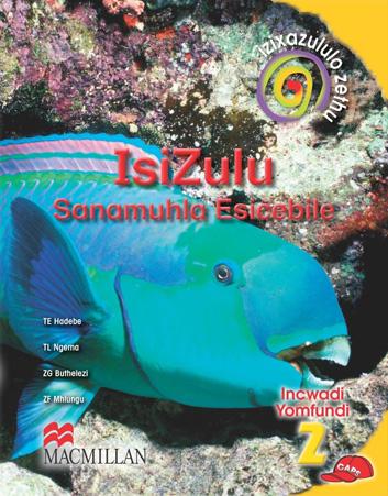Picture of Izixazululo sethu isiZulu: Gr 2: Learner's book : Home language