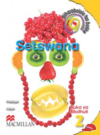Picture of Ditharabololo tsa botlhe Setswana: Gr 2: Learner's book : Home language