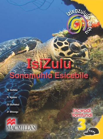 Picture of Izixazululo sethu isiZulu: Gr 3: Learner's book : Home language