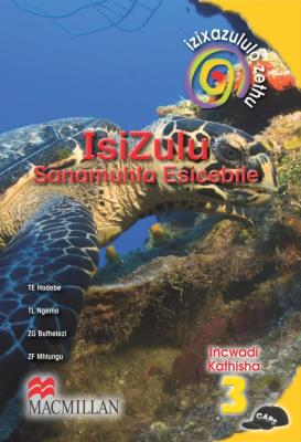 Picture of Izixazululo sethu isiZulu: Gr 3: Teacher's guide : Home language