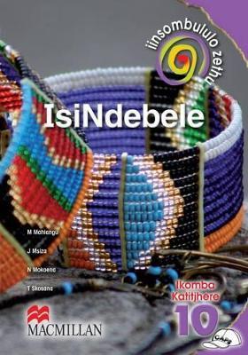 Picture of Iinsombululo Zethu IsiNdebele: Iinsombululo zethu isiNdebele: Gr 10: Learner's book Gr 10: Learner's Book