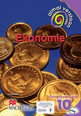 Picture of Almal verstaan ekonomie: Gr 10: Onderwysersgids : VOO-fase