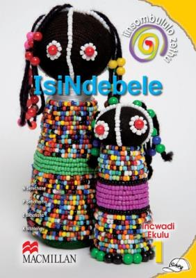 Picture of Iinsombululo zethu isiNdebele : Gr 1: Big book : Home language