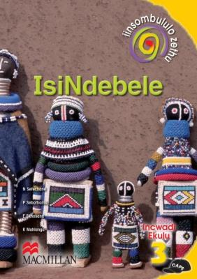 Picture of Iinsombululo zethu isiNdebele : Gr 3: Big book : Home language