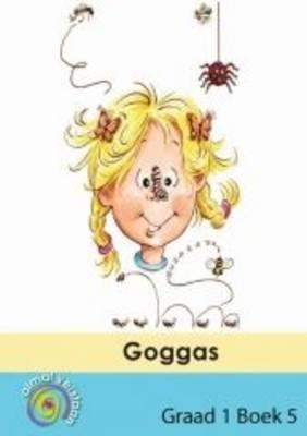 Picture of Goggas: Gr 1: Gegradieerde leesboeke : Eerste addisionele taal
