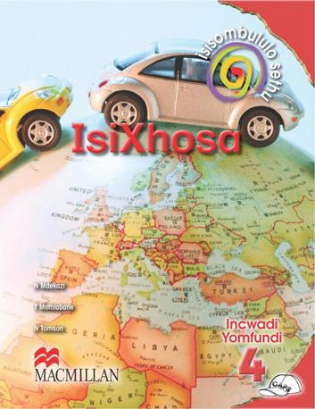 Picture of Isisombululo sethu isiXhosa: Gr 4: Learner's book
