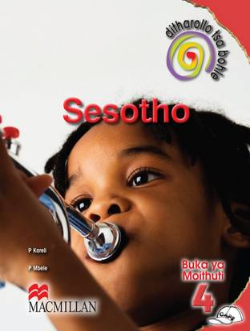 Picture of Ditharollo tsa bohle Sesotho: Gr 4: Learner's book