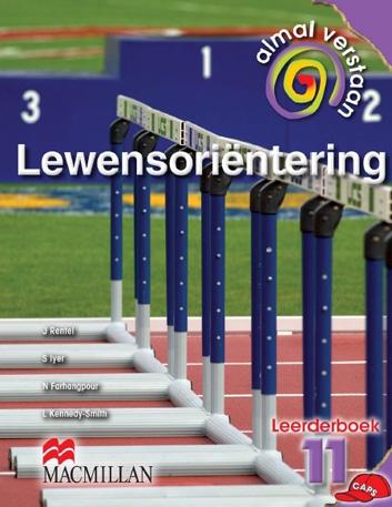 Picture of Almal verstaan lewensorientering: Gr 11: Learner's book