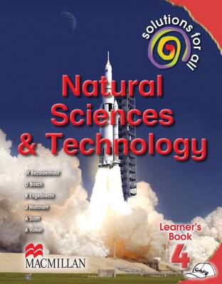Picture of Solutions for all natural sciences and technology : Gr 4: Learner's book