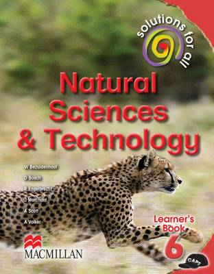 Picture of Solutions for all natural sciences and technology : Gr 6: Learner's book