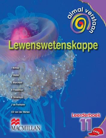 Picture of Almal verstaan lewenswetenskappe: Gr 11: Learner's book