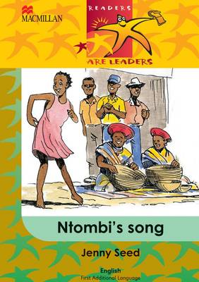 Picture of Ntombi's song: Gr 4 : First additional language