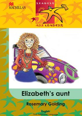 Picture of Elizabeth's aunt: Gr 4 : First additional language