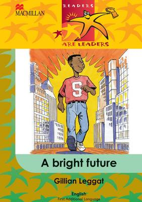 Picture of A bright future : First additional language