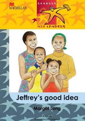 Picture of Jeffrey's Good Idea: Jeffrey's good idea: Gr 5 Gr 5