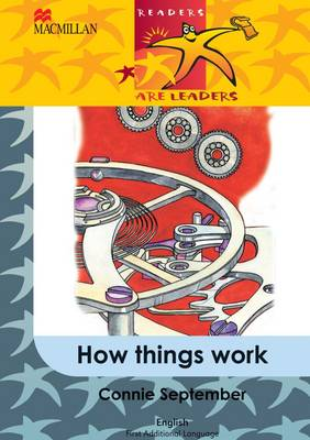 Picture of How Things Work: How things work: Gr 5 Gr 5