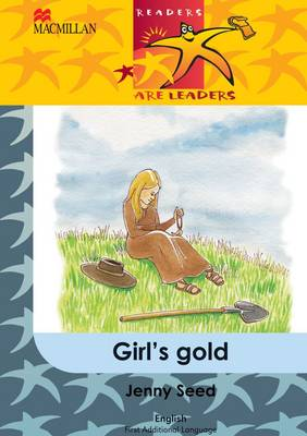 Picture of Girl's gold: Gr 5 : First additional language