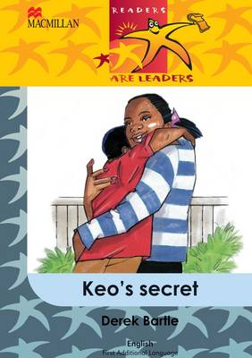 Picture of Keo's secret: Gr 5 : First additional language