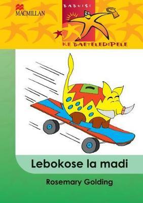 Picture of Lebokose La Madi: Lebokose la madi: Gr 4 Gr 4