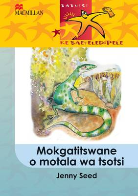 Picture of MokgaOtswane o motala wa: Gr 5 : Home language