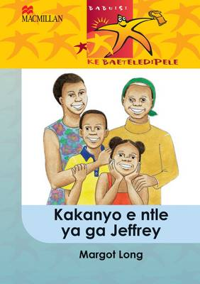 Picture of Kakanyo e ntle ya ga Jeffrey: Gr 5 : Home language