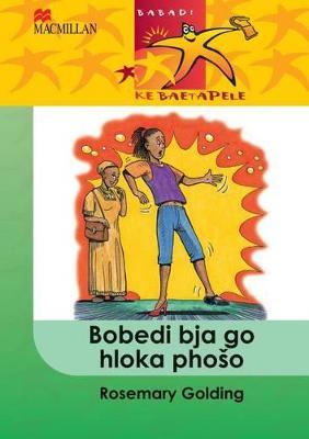 Picture of Bobedi bja go hloka phosa: Gr 4 : Home language