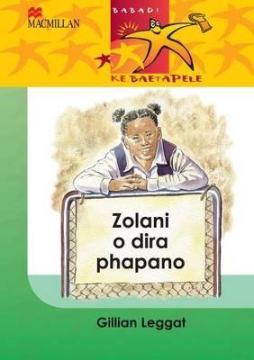 Picture of Zolani o dira phapano: Gr 4 : Home language