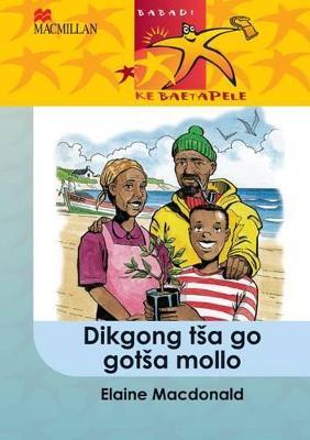 Picture of Dikgong tsa go gotsa mollo: Gr 5 : Home language