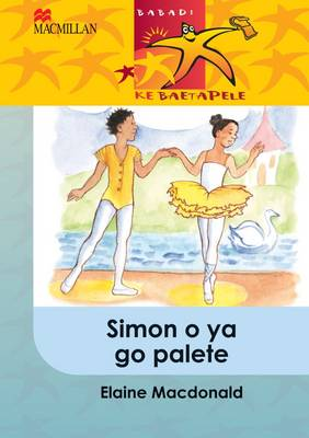 Picture of Simon o ya go palete: Gr 5 : Home language