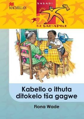 Picture of Kabello o ithuta ditokelo tsa gagwe: Gr 5 : Home language