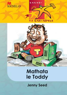 Picture of Mathata le Toddy: Gr 5 : Home language