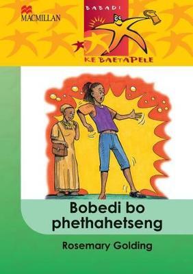 Picture of Bobedi Bo Phethahetseng: Bobedi bo phethahetseng: Gr 4 Gr 4