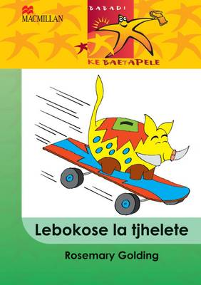 Picture of Lebokose la tjhelete: Gr 4 : Home language