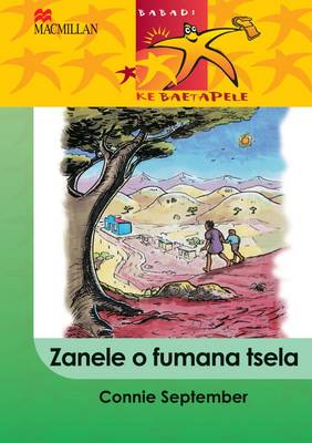 Picture of Zanele o fumana tsela: Gr 4 : Home language