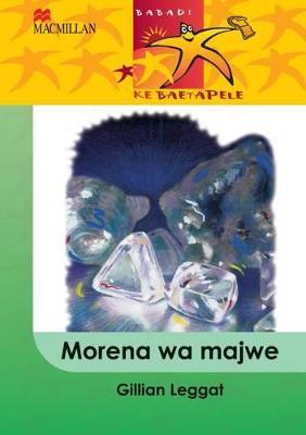 Picture of Morena Wa Majwe: Morena wa majwe: Gr 4 Gr 4